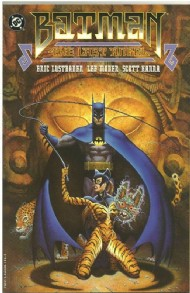 Batman: the Last Angel 1994