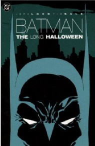 Batman: the Long Halloween 1996 - 1997