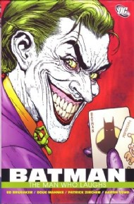 Batman: the Man Who Laughs 2005