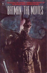 Batman: the Movies 1997