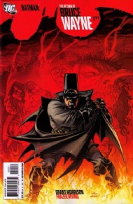 Batman: the Return of Bruce Wayne 2010 #2
