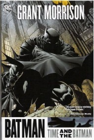 Batman: Time and the Batman 2011