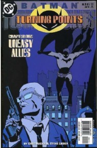Batman: Turning Points 2001 #1