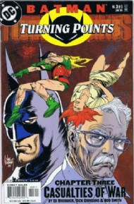 Batman: Turning Points 2001 #3