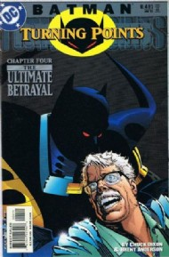 Batman: Turning Points 2001 #4