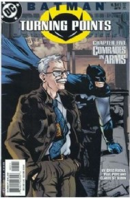 Batman: Turning Points 2001 #5