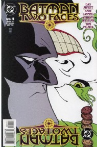 Batman: Two Faces 1998 #1