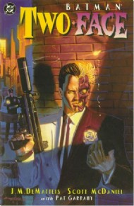 Batman: Two-Face - Crime and Punishment 1995