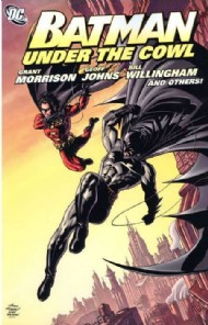 Batman: Under the Cowl 2010