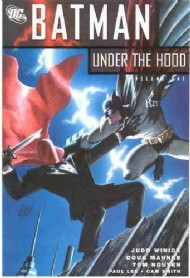 Batman: Under the Hood 2005 #1