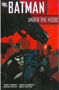 Batman: Under the Hood 2005 #2