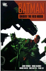 Batman: Under the Red Hood 2011