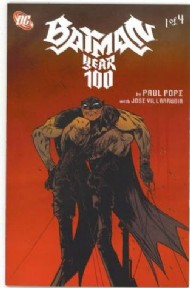 Batman: Year 100 2006 #1