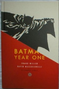 Batman: Year One 1988