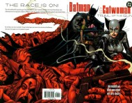 Batman/Catwoman: Trail of the Gun 2004 #1