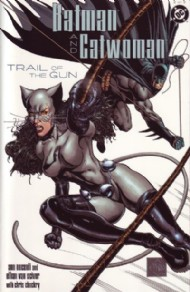 Batman/Catwoman: Trail of the Gun 2004 #2