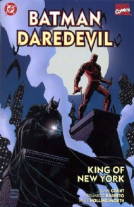 Batman/Daredevil 2000