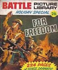 Battle Picture Library Holiday Special  #1966