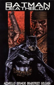 Batman/Deathblow: After the Fire 2002 #2