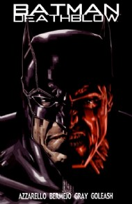 Batman/Deathblow: After the Fire 2002 #3