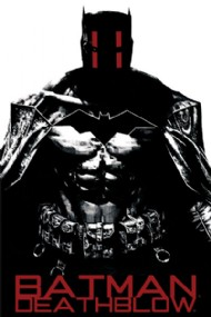 Batman/Deathblow: After the Fire 2002