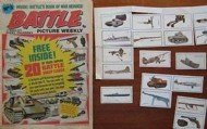 Battle Picture Weekly 1975 - 1988 #3