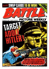 Battle Picture Weekly 1975 - 1988 #4
