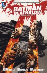 Batman/Deathblow: After the Fire (New Edition) 2014