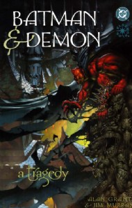 Batman/Demon: a Tragedy 2000