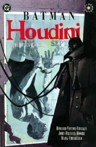 Batman/Houdini: the Devil's Workshop 1993