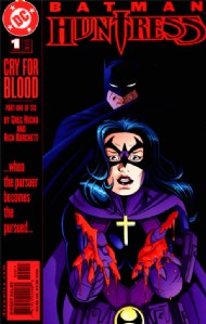 Batman/Huntress: Cry for Blood 2000 #1