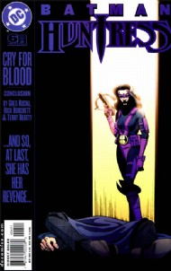 Batman/Huntress: Cry for Blood 2000 #6