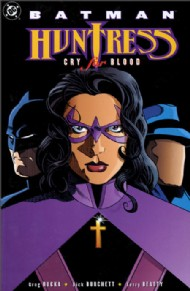 Batman/Huntress: Cry for Blood 2000