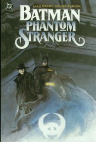 Batman/Phantom Stranger 1997