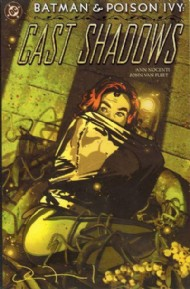 Batman/Poison Ivy: Cast Shadows 2004
