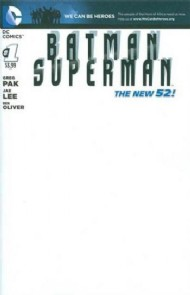 Batman/Superman 2013 - 2014 #1