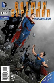 Batman/Superman 2013 - 2014 #2