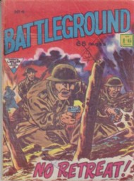 Battleground 1960 - 1961 #4