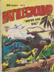Battleground 1960 - 1961 #5