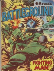Battleground 1960 - 1961 #7