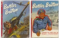 Battler Britton Annual  #1960