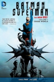 Batman/Superman: Cross World 2014 #1
