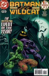 Batman/Wildcat 1997 #1