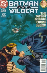 Batman/Wildcat 1997 #2