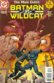 Batman/Wildcat 1997 #3