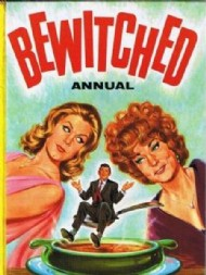 Bewitched Annual  #1966