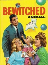 Bewitched Annual  #1967