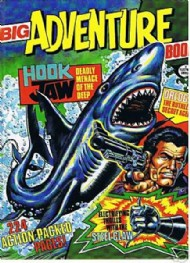 Big Adventure Book  #1988