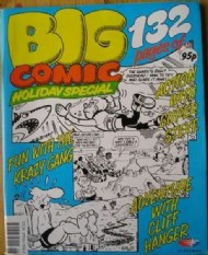 Big Comic Holiday Special 1988 - 1991 #1990