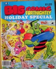 Big Comic Holiday Special 1988 - 1991 #1991
